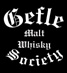 Gefle Malt Whisky Society